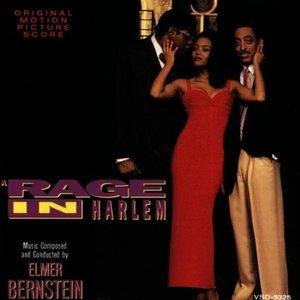 Harlem Action (OT: Rage In Har