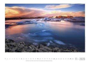 Die Kunst der Fotografie: Wasser 2020