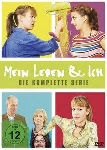 Mein Leben & Ich - Die komplette Serie (Softbox)
