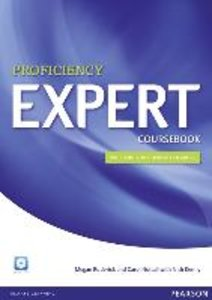 Expert Proficiency Coursebook (with Audio CD)