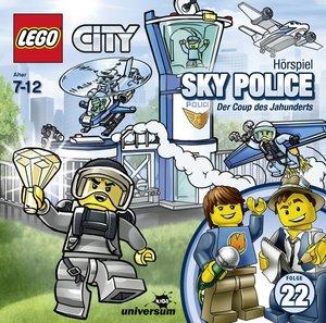 LEGO City 22