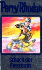 Perry Rhodan 73. Schach der Finsternis
