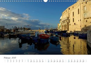 Apulien ? Gargano und die Tremiti-Inseln
