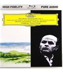 Dvorak: Sinfonie 9/Die Moldau (Pure Audio)