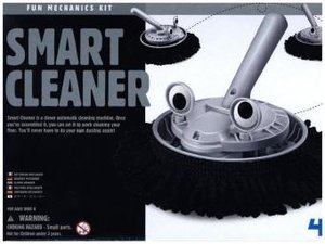 Smart Cleaner (Experimentierkasten)