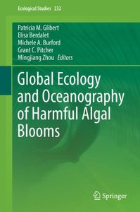 Global Ecology and Oceanography of Harmful Algal Blooms