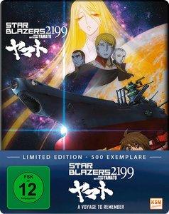 Star Blazers 2199 - The Movie 1 - Space Battleship Yamato-A Voya