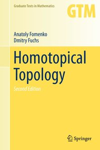 Homotopic Topology