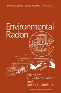 Environmental Radon