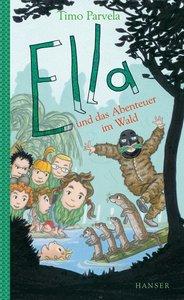 Ella und das Abenteuer im Wald (Band 14)