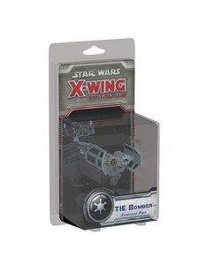 Heidelberger Spieleverlag HEI0412 - SW X-Wing: TIE-Bomber, Erwei