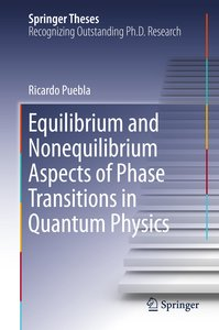Equilibrium and Nonequilibrium Aspects of Phase Transitions in Q