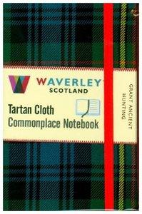 Grant Ancient Hunting: Waverley Genuine Tartan Cloth Commonplace