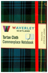 Grant Ancient Hunting: Waverley Genuine Tartan Cloth Commonplace