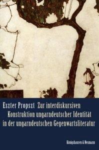 Zur interdiskursiven Konstruktion ungarndeutscher Identität in d