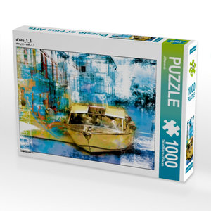d?oro_1_1 1000 Teile Puzzle quer