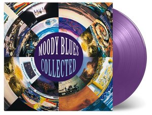 Collected (Limited Purplew Vinyl)