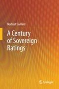 A Century of Sovereign Ratings