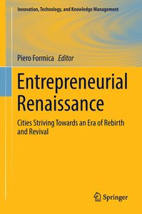 Entrepreneurial Renaissance