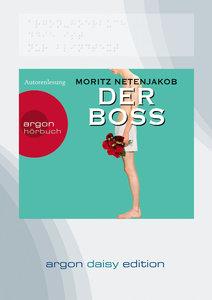 Der Boss (DAISY Edition)