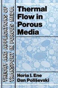 Thermal Flows in Porous Media