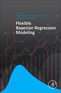 Flexible Bayesian Regression Modeling