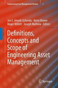 Engineering Asset Management Review