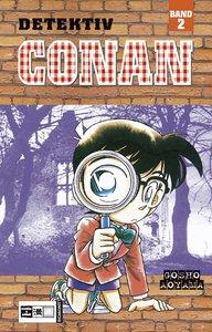 Detektiv Conan 02