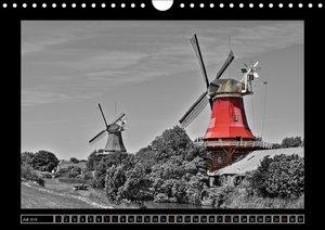 Bunte Momente in Ostfriesland
