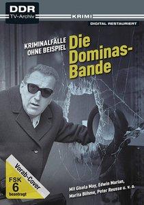 Kriminalfälle ohne Beispiel - Die Dominas-Bande