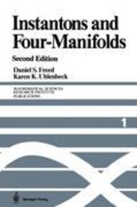 Instantons and Four-Manifolds