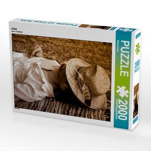 CALVENDO Puzzle relax 2000 Teile Lege-Größe 90 x 67 cm Foto-Puzz