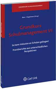 Grundkurs Schulmanagement VI