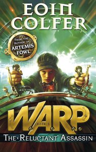 W.A.R.P. THE RELUCTANT ASSASSIN