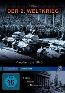 Preußen bis 1945 (4 Filme)