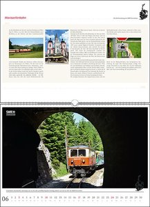 Eisenbahn-Romantik 2018