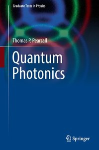 Introduction to Quantum Photonics
