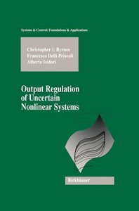 Output Regulation of Uncertain Nonlinear Systems