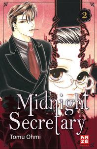 Midnight Secretary 02