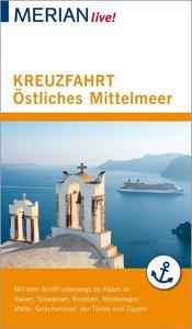 MERIAN live! Kreuzfahrt Östliches Mittelmeer