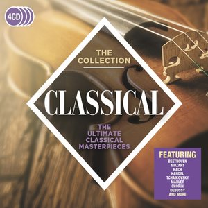Classical:The Collection