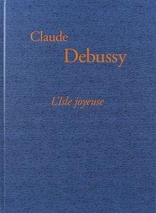 "L'Isle joyeuse"""
