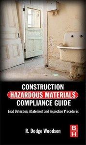 Construction Hazardous Material Compliance Guide