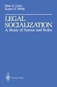 Legal Socialization