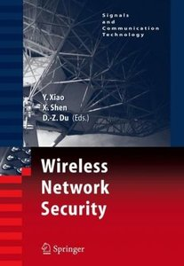 Wireless / Mobile Network Security