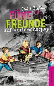 Fünf Freunde auf Verbrecherjagd - DB 07