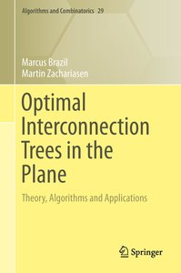 Optimal Interconnection Trees in the Plane