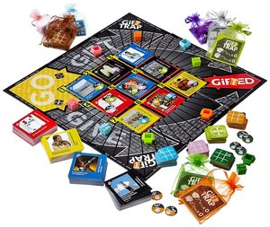 Heidelberger Spieleverlag HEI00064 - Gift Trap, deutsche Ausgabe