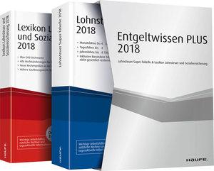 Entgeltwissen Plus Tabelle 2018 und Onlinezugang