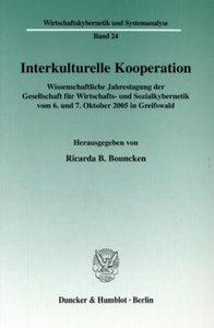 Interkulturelle Kooperation